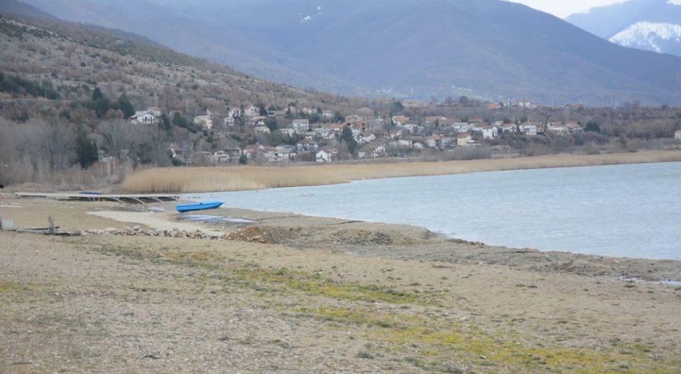 Загрижувачко: Eзерата ни се во неповолна состојба