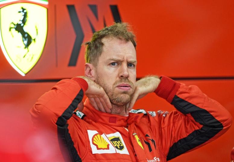 Тод: Фетел има многу можности да ја продолжи кариерата, дури и надвор од Формула 1