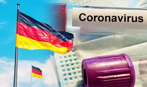 Над 103 илјади заразени од коронавирус во Германија