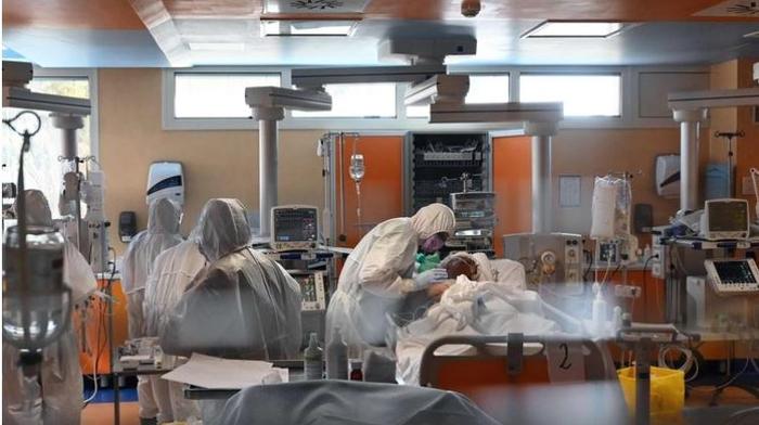 Во Германија за првпат за 24 часа има над илјада смртни случаи од Ковид-19