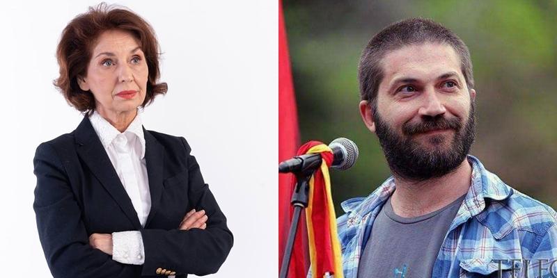 Сиљаноска Давкова и Дурловски натпартиски ќе се борат за победа!
