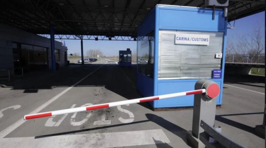 Забрана за влез на странци од денеска во БиХ