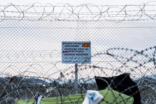 Чулев: Границата ќе се затвори да се спречи нов мигрантски бран