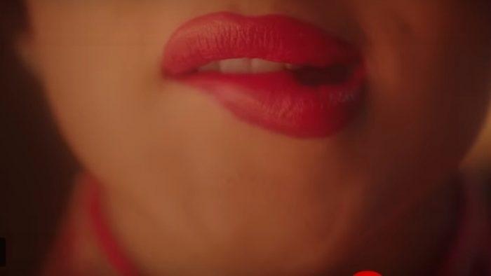 Анастасија Ражнатовиќ како гејша во најавата на новата песна и спот (видео)
