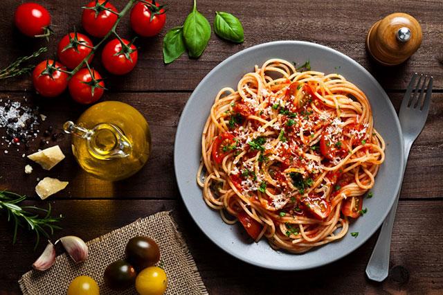 Седум лесни рецепти инспирирани од италијанската кујна