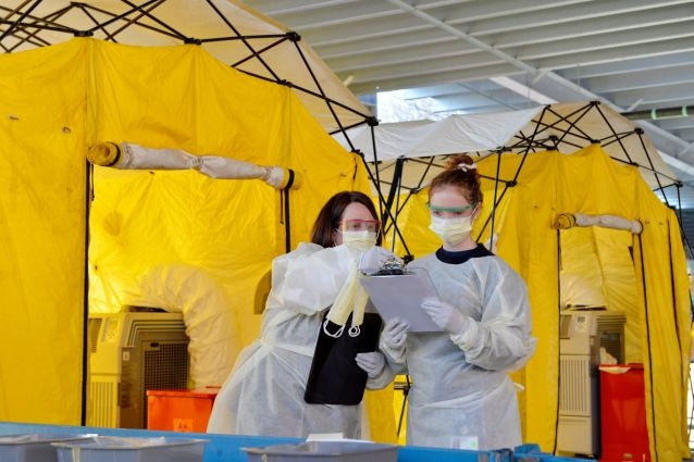 Американка погрешно се лекувала од коронавирус, а потоа доживеала уште поголем шок