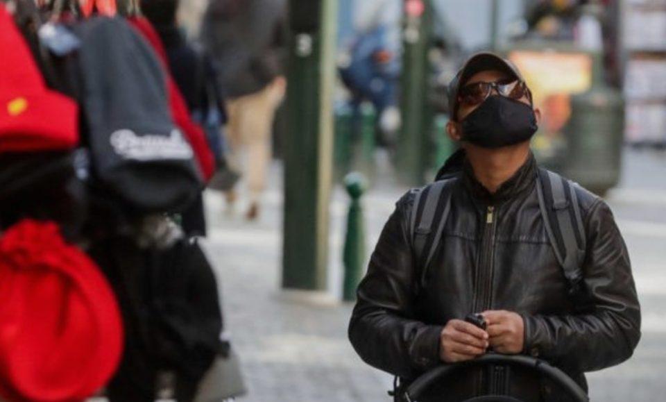 Лице од Пробиштип наместо во самоизолација харало низ Скопје
