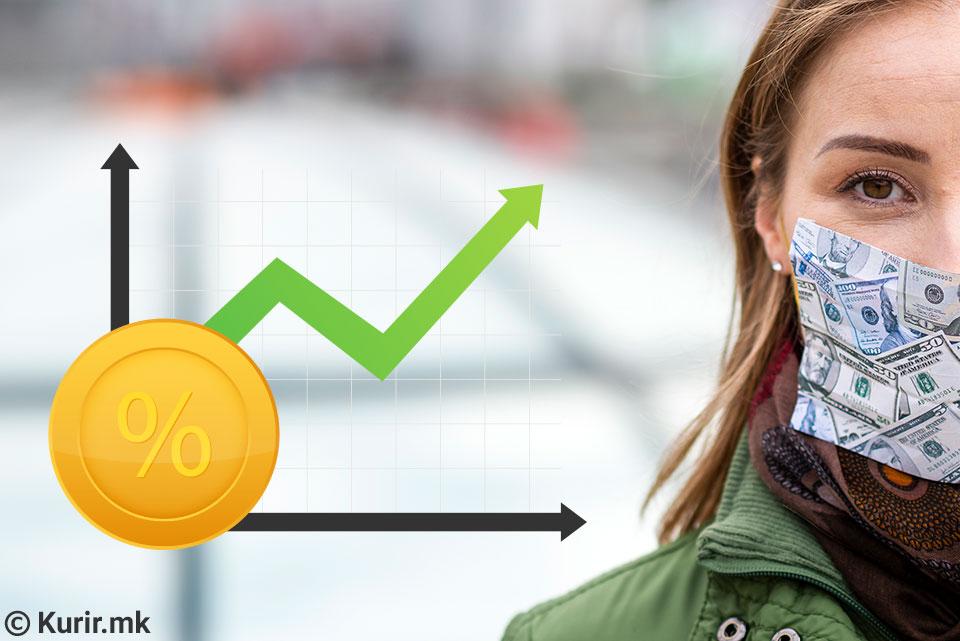Спасовски призна: Граѓаните ќе треба да платат дополнителни камати за одложувањето на кредитите