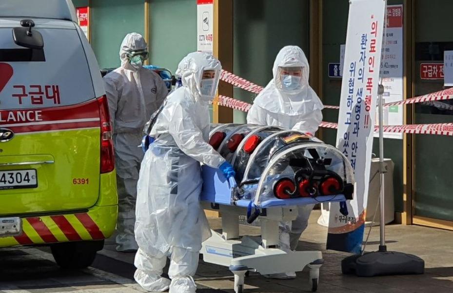 Втора жртва на коронавирусот во Србија