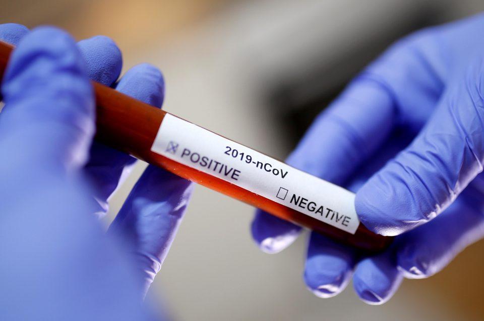 Бројот на заразени со коронавирус во Русија надмина 450.000