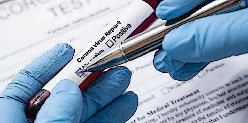 Бројот на заразени со коронавирусот во Словенија за зголеми на 480