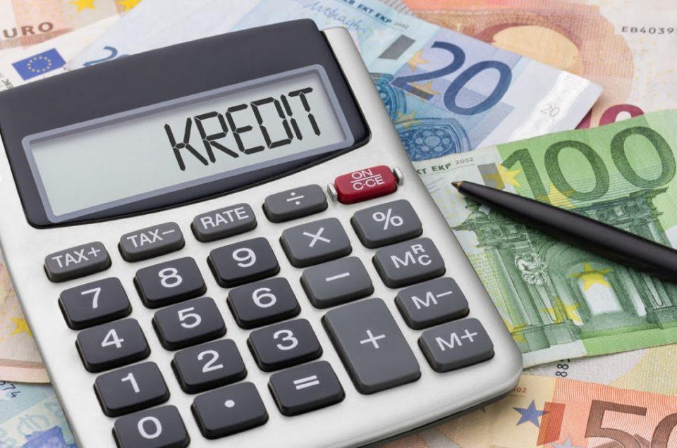 Банките наскоро ќе информираат за олеснувањето на договорните услови за кредитите