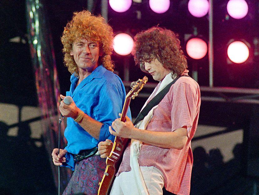 ПОТВРДЕНО: Led Zeppelin не ја украле култната песна