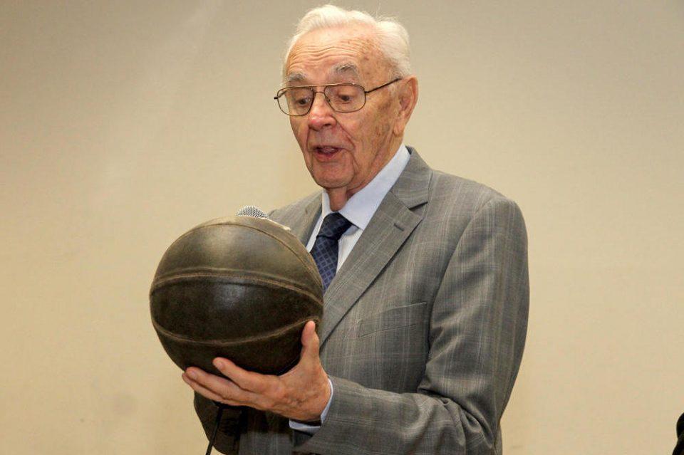 Почина кошаркарската легенда Бора Станковиќ