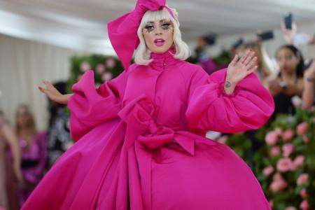 ФОТО: Нова бубачка го доби името Лејди Гага