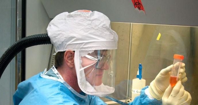 Лекарите во одделот за трансфузиогија во Охрид се на 14 дневна изолација