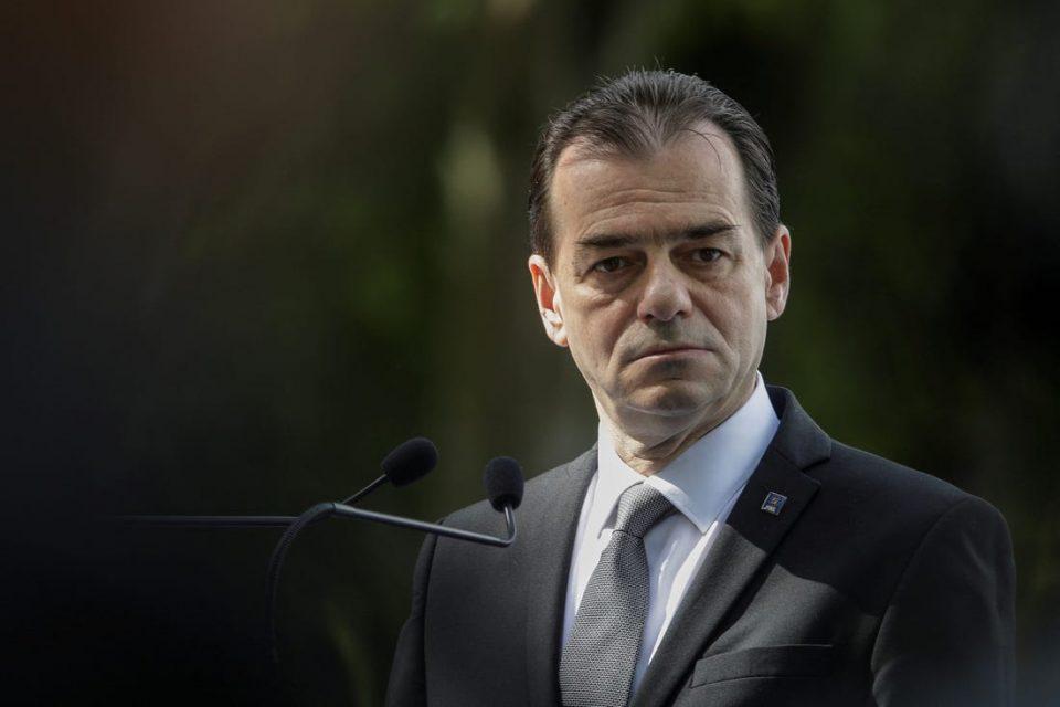 Романскиот премиер заминува во самоизолација, имал контакт со заразен сенатор