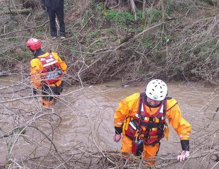 Десетгодишно девојче пронајдено удавено во Мала Река
