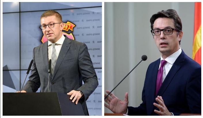 Нелоски: Од средбата на Мицкоски со Пендаровски очекуваме уставобранителите конечно да добијат вистинска правда