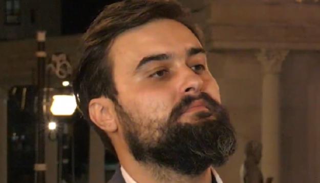 Митовски: Боки 13-ка би бил вистински лидер на СДСМ, олицетворение на нивното владеење