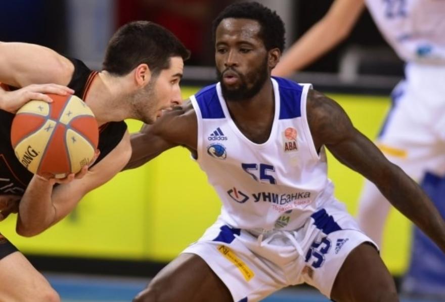 Ја омаловажил македонската кошарка: МЗТ Скопје го избрка Џабари Хиндс