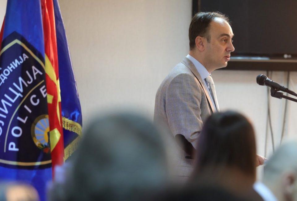 МВР промовира мобилна апликација за постапување на полициските службеници при избори
