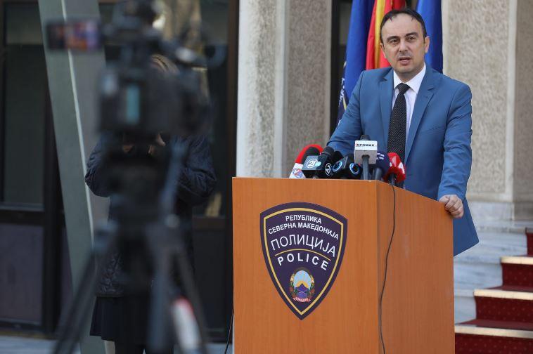 За полицискиот час владата го прифати ставот на Чулев