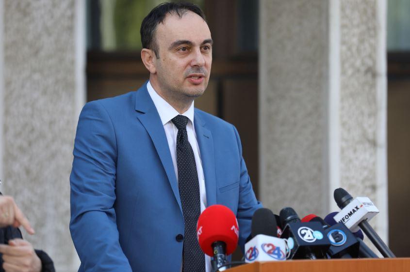 Чулев: Предложив нормално ограничување за викендот бидејќи граѓаните ги почитуваат мерките