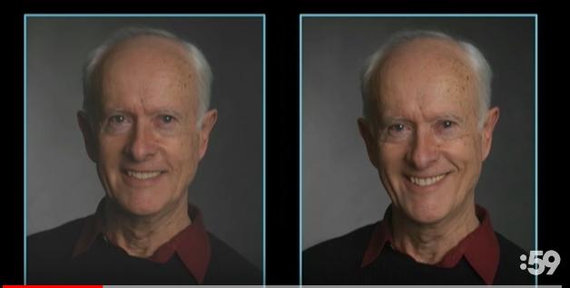 Психолошки тест: Можете ли да погодите која од овие насмевки е искрена, а која лажна? (ВИДЕО)