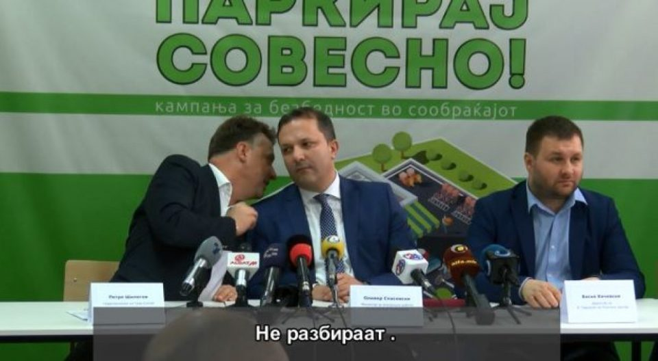 """Шилегов го """"минира"""" Спасовски: Техничкиот премиер бара СТОП за извршители, а градоначалникот испраќа ОПОМЕНИ пред извршител?!"""