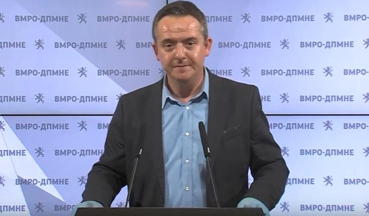 Доктор Николов: Не убедуваа дека ситуацијата е под контрола, сега гледаме по бројката на починати и заразени колку е под контрола