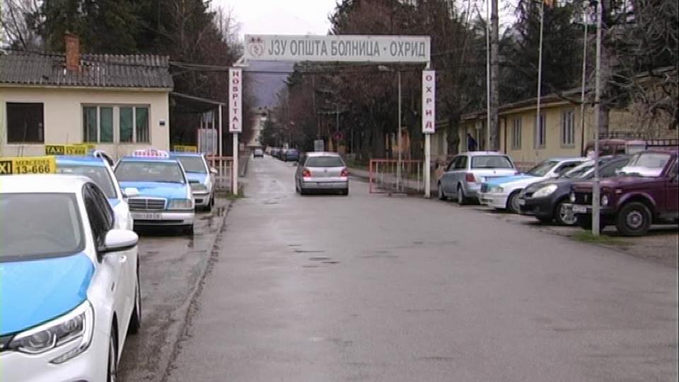 Потресно сведоштво на докторка од Лабуништа – На инфективна во Охрид одбија да примат болна пациентка