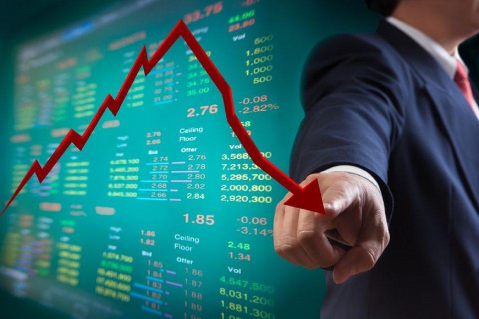 """Коронавирусот ги разорува светските берзи, """"избришани"""" 15 билиони долари"""