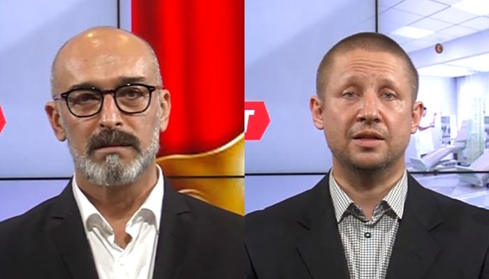 Михајловски и Стојаноски од ВМРО-ДПМНЕ: Да се однесуваме дисциплинирано, смирено, одговорно и совесно