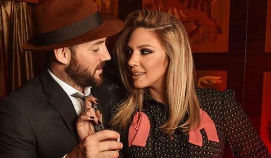 Петар Стругар се огласи по написите дека раскинале со Милица Тодоровиќ