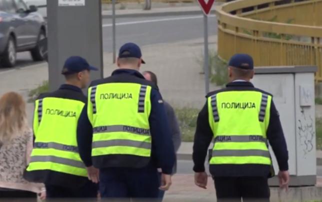 Куманово со целосна забрана за движење викендов