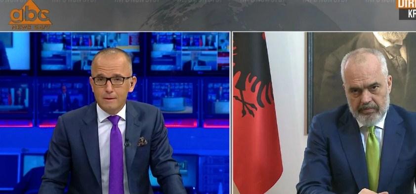 Еди Рама ја шокираше јавноста во Албанија: Очекуваме 60-70 посто од населението да се зарази со новиот коронавирус