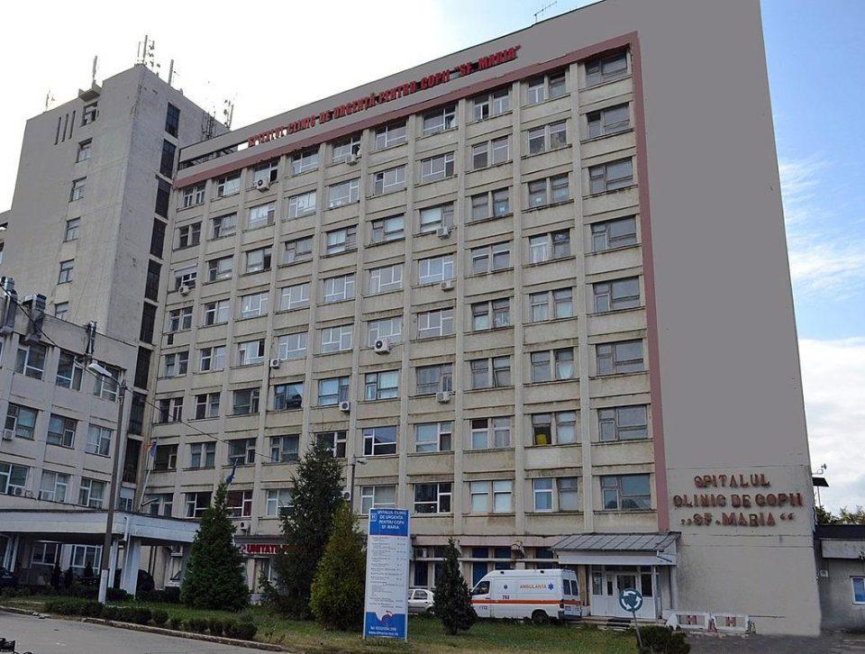 Болниците во Романија ќе извршуваат само итни операции