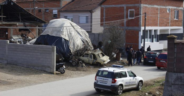 Тажна вест: Осма жртва од експлозијата во Романовце, почина 10-годишното дете
