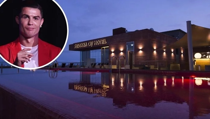 НАВОДНО СЕ УШТЕ НЕ РАЗМИСЛИЛ: Лажна била веста дека Роналдо своите хотели ќе ги пренамени во болници
