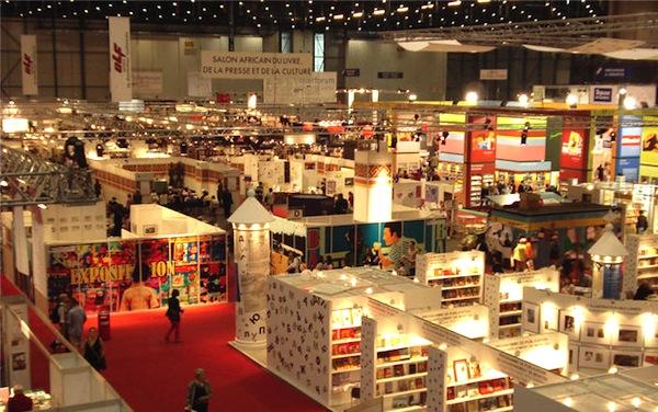 Парискиот салон на книгата откажан заради коронавирусот