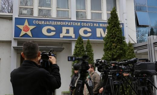 Петрушевски: Допрва ќе се откиваат сериозни криминали за мафијашката власт, во последните акции со дрога се инволвирани луѓе од високото опкружување на СДСМ