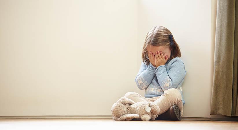 Четири грешки со кои ја уништувате самодовербата на детето