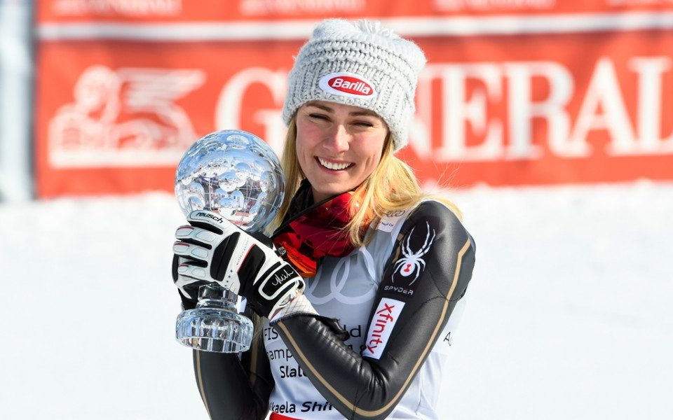 Михаела Шифрин се враќа во Светскиот куп во скијање