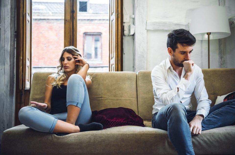Кој раскинува почесто – мажите или жените?