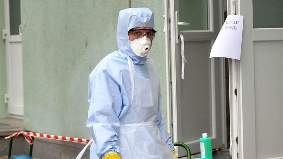 Прв смртен случај од коронавирус во Македонија
