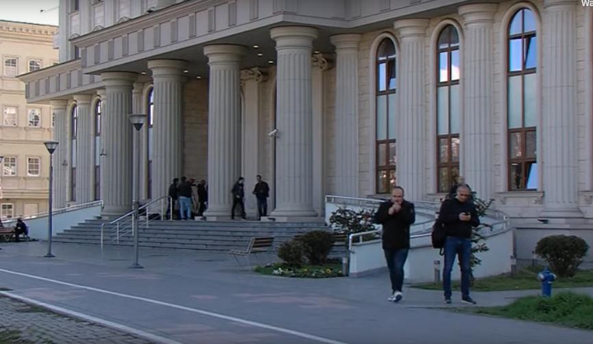 Сведок од Дебар ги вознемири странките, се чека одлука за затворање на судниците
