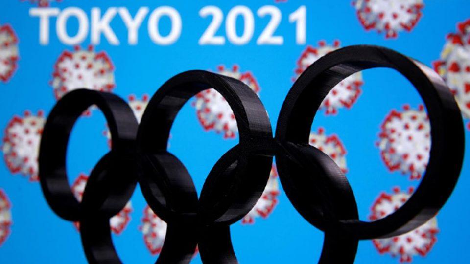 """Токио 2020 со јубилејна честитка до """"WKF"""""""