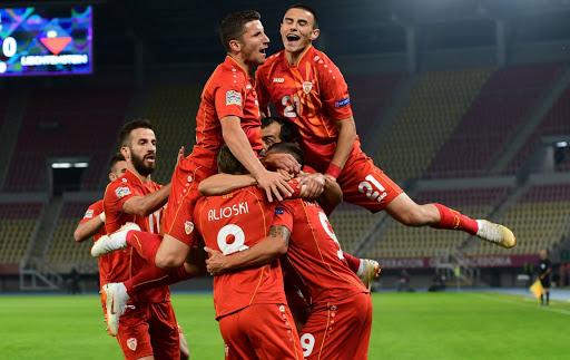 Натпреварот Македонија – Косово официјално без публика