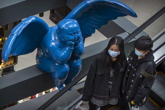 Во Кина 48 новозаболени, сите повратници од странство